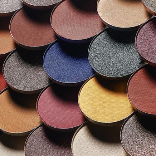 Shop by Palettes