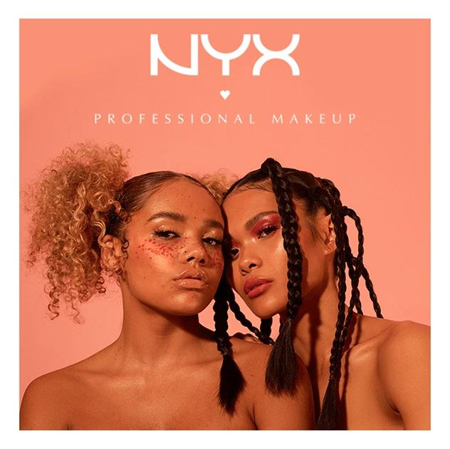 NYX Beauty Blog