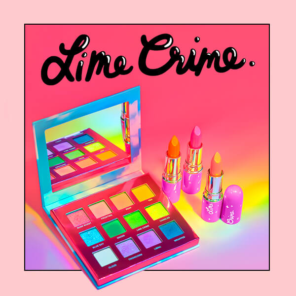 lime crime blog
