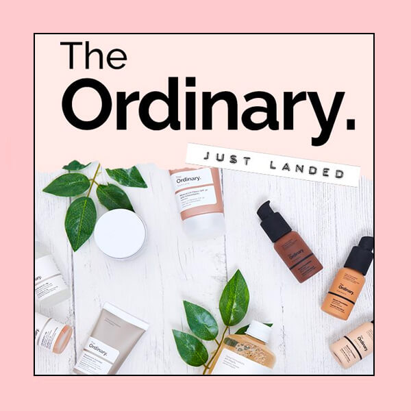 The Ordinary Blog