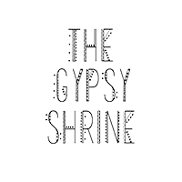 gypsy shrine