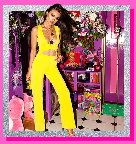 Black Friday! up to 50% off Jumpsuits & Playsuits