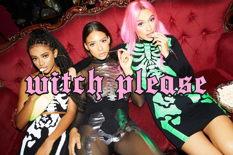 Witch Please Header