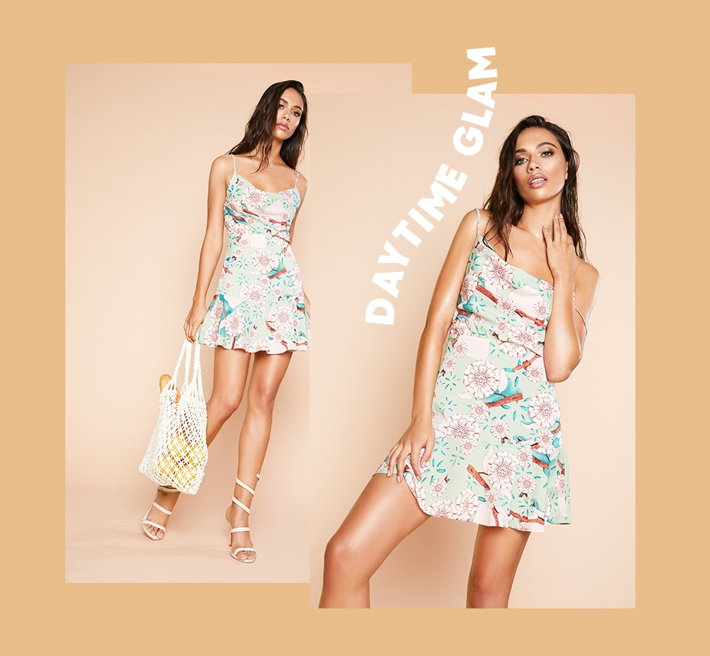 The Day Dress Mobile