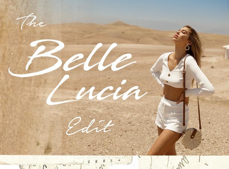 Belle Lucia Campaign