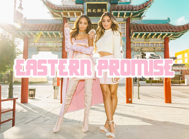 Eastern Promise Campaign