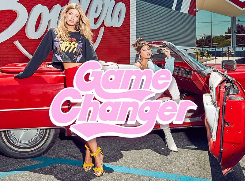 Game Changer Campaign