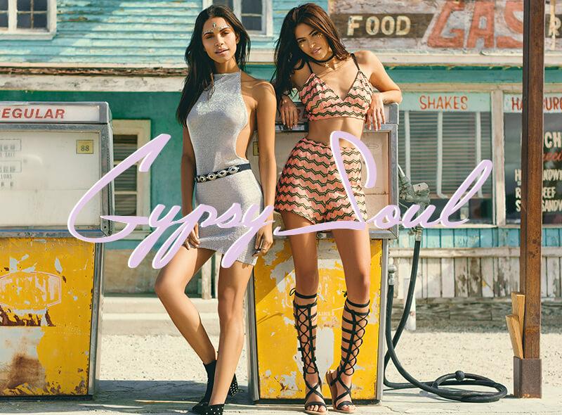 Gypsy Soul Campaign