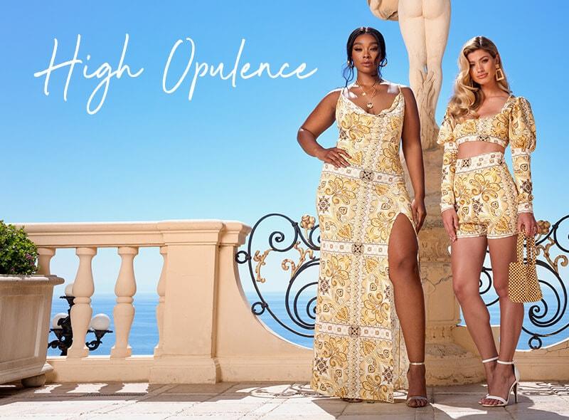 High Opulence