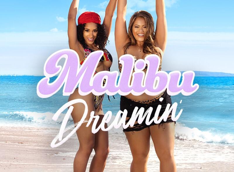Malibu Dreaming Campaign