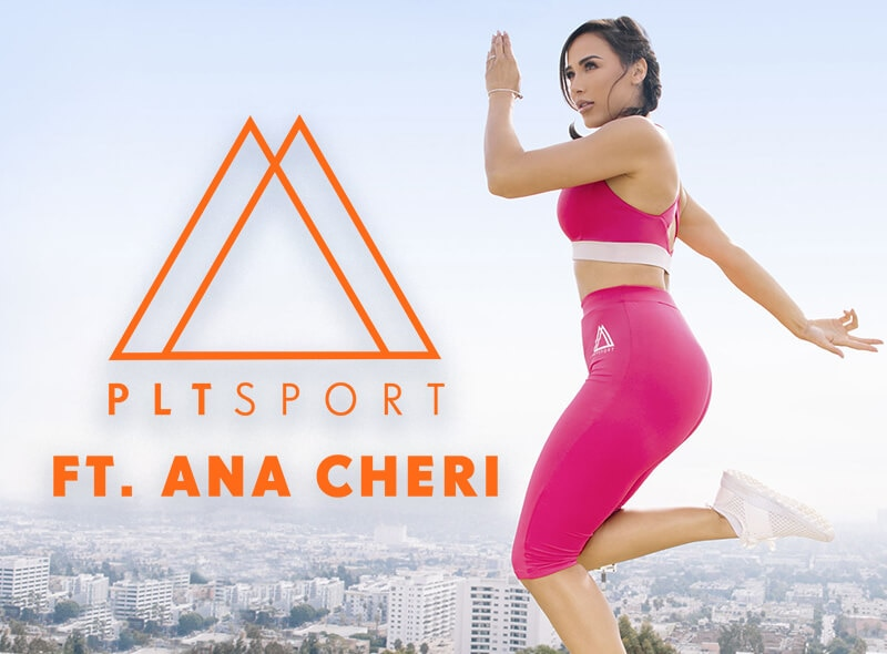 PLTSport FT Ana Cheri