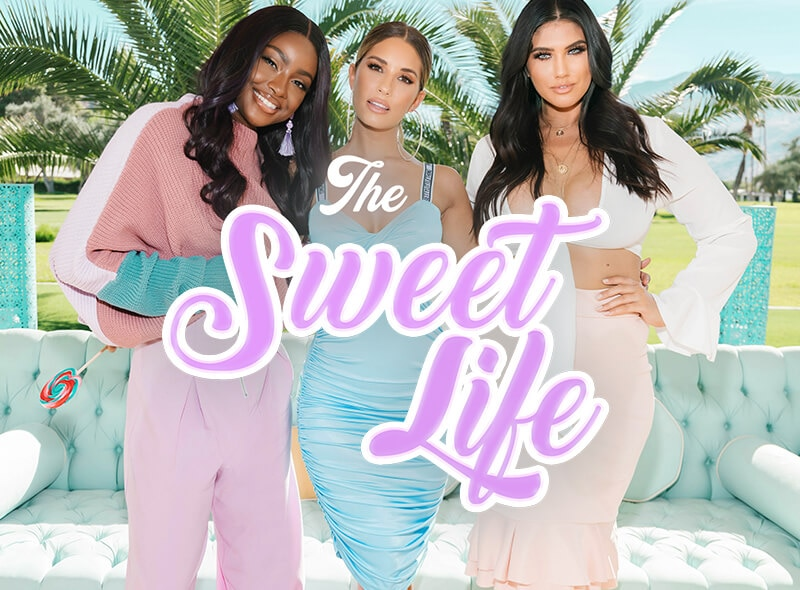 The Sweet Life Campaign