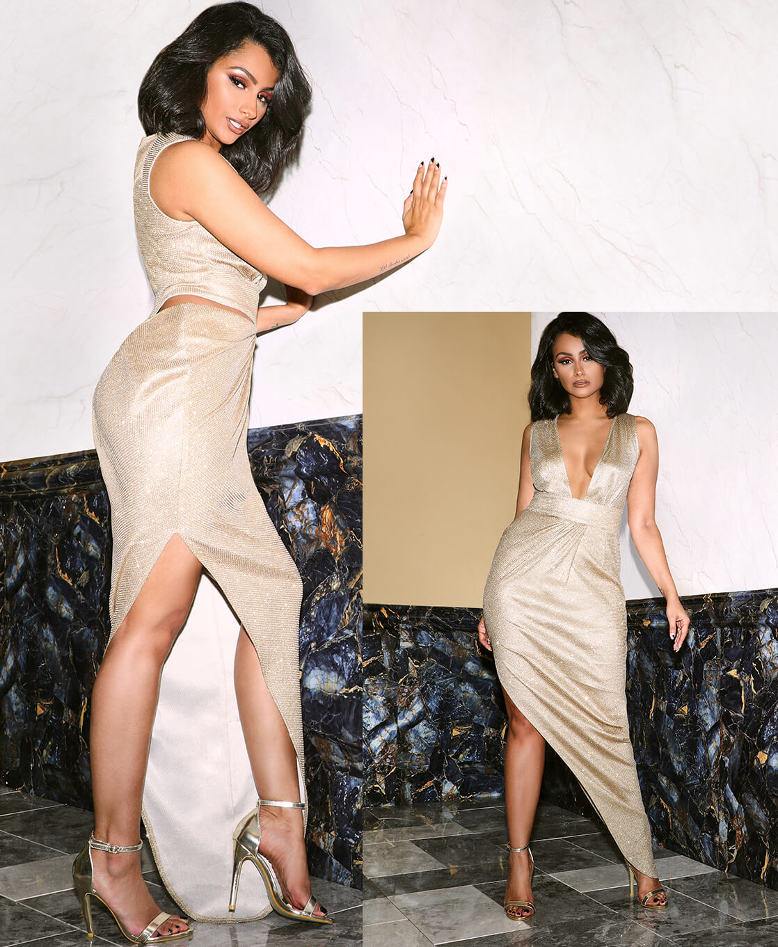 Izabela Guedes Shoot Activewear 1 Mobile