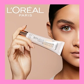 L'OREAL PRODUCTS YOU NEED IN YOUR BAG