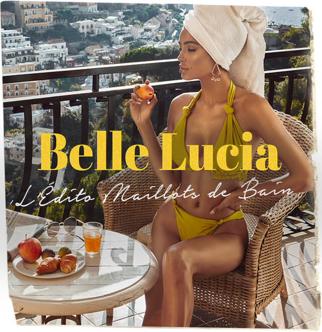 Belle Lucia image block