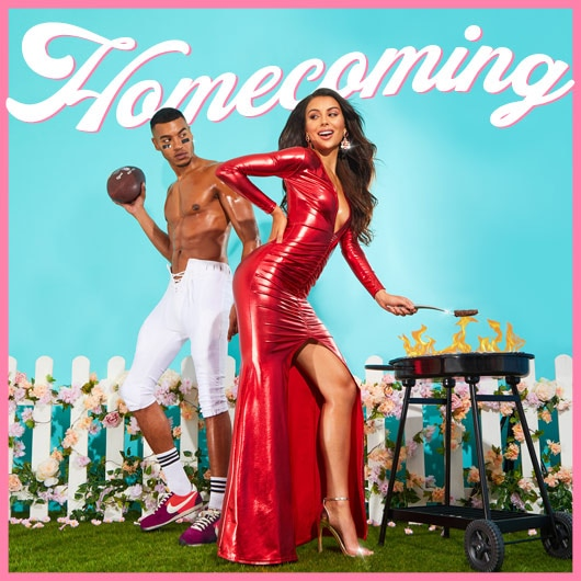 homecoming image block