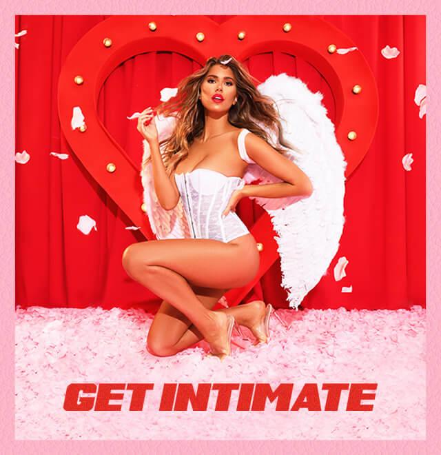 Valentines image block