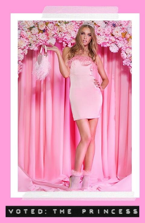 Prom The Princess