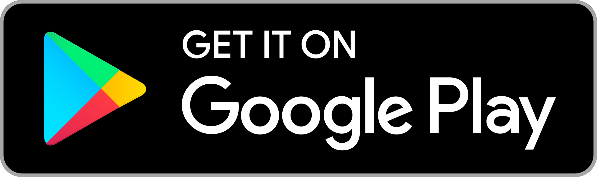ReGAIN App Google Logo