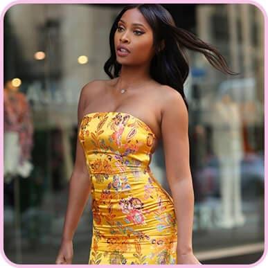 Seen On Latest Celeb Fashions Prettylittlething