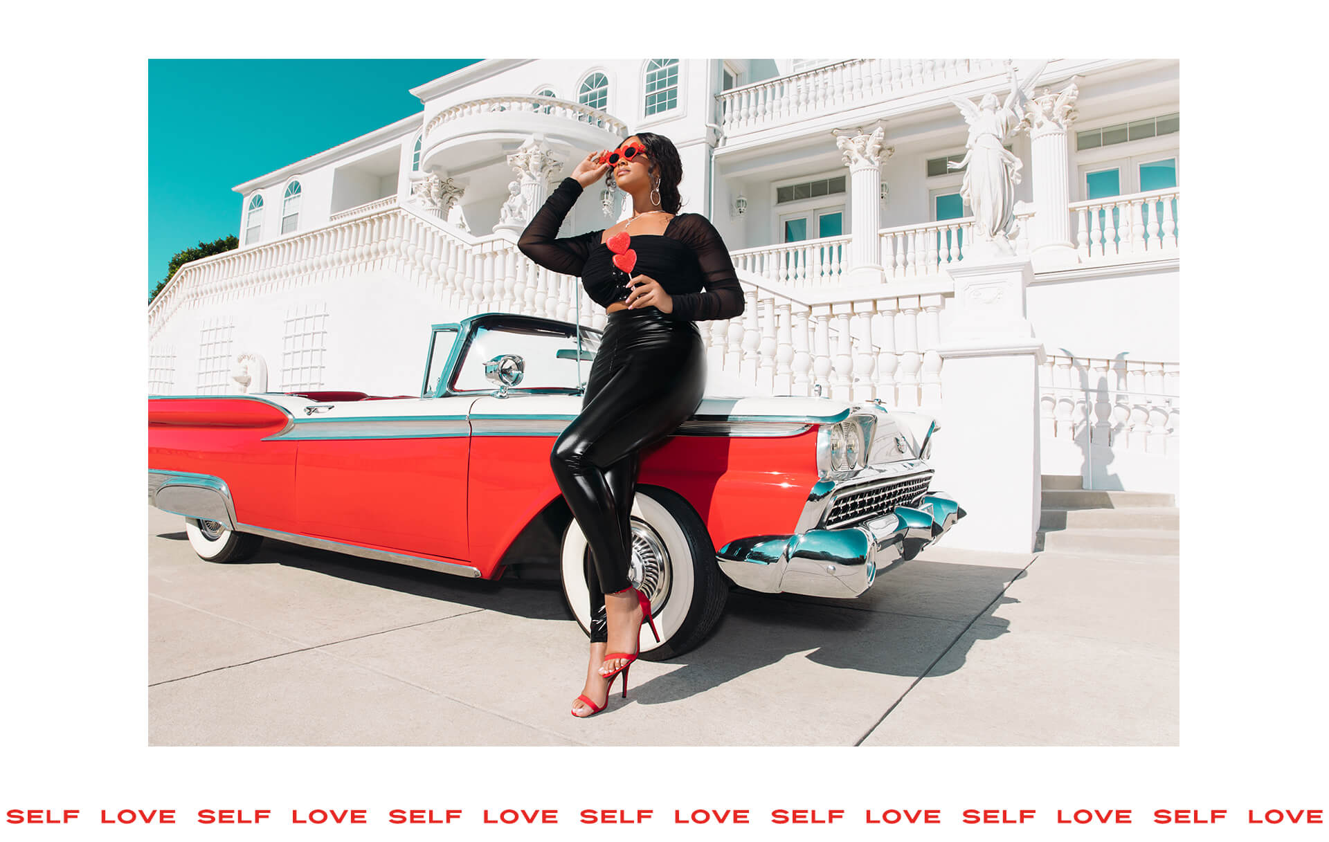 Galentines Day Lookbook Image 11 Desktop