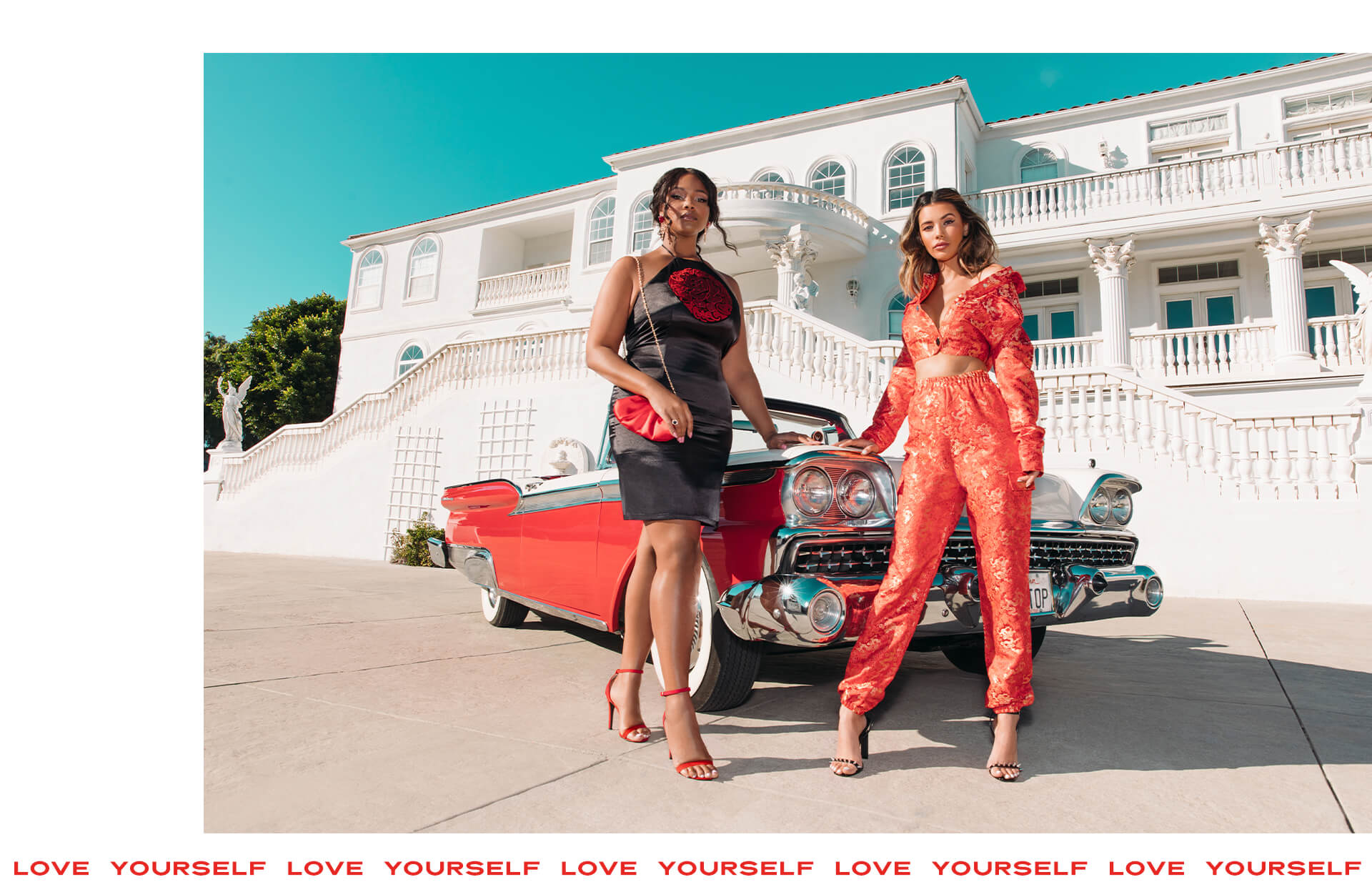 Galentines Day Lookbook Image 6 Desktop