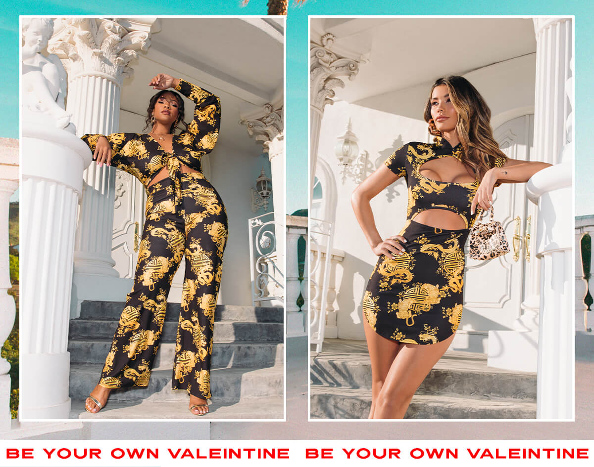 Galentines Day Lookbook Image 17 Mobile