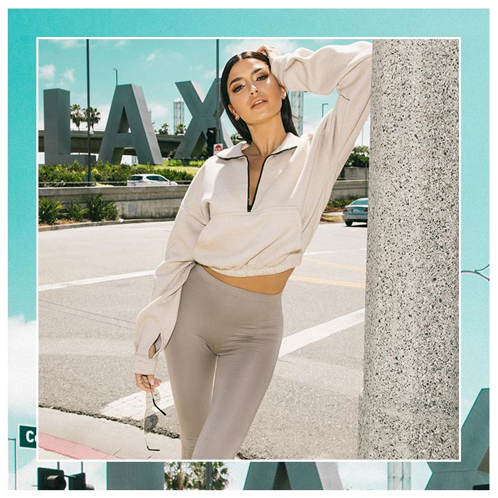 Welcome to All that's rue! Stay up-to-the-minute on all things rue21 with giveaways, the buzz, styling, fashion trends, and so much more.